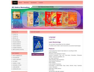r3astroremedies.com screenshot