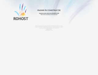 r48423.rohost.com screenshot