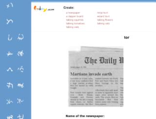 r5.fodey.com screenshot