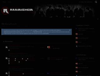 ra-forum.com screenshot