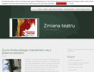raabclub.pl screenshot