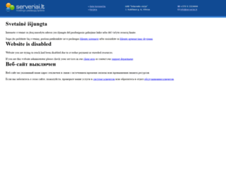 raadevelopments.co.uk screenshot