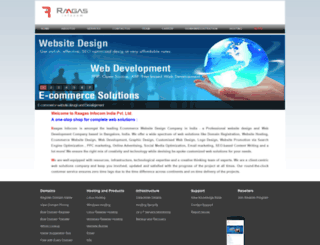 raagasinfocom.com screenshot