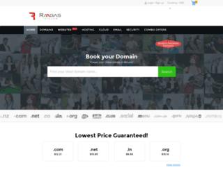 raagasinfocom.net screenshot