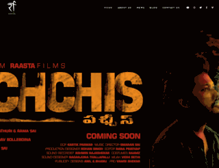 raastafilms.com screenshot