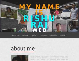 raaz759.com screenshot