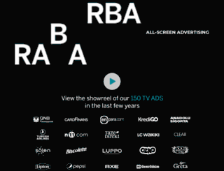 rabarba.com screenshot