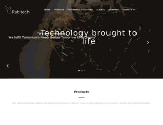 rabitech.co screenshot