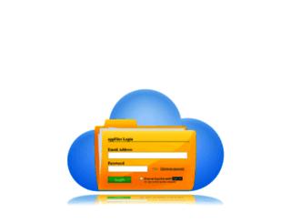raboca.appfiles.com screenshot
