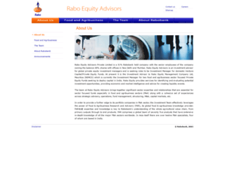 raboequity.com screenshot