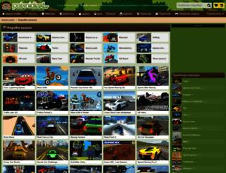 race.paixnidiaxl.gr screenshot