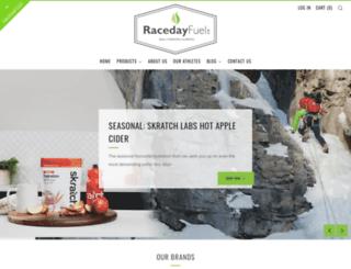 raceday-online.myshopify.com screenshot