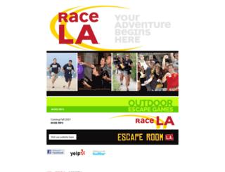 racela.com screenshot
