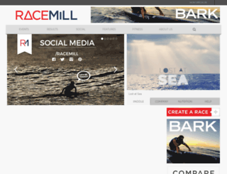 racemill.com screenshot