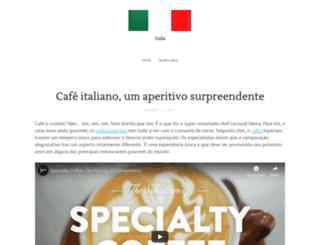 rachelbilson-italia.com screenshot