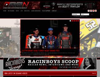 racinboys.com screenshot