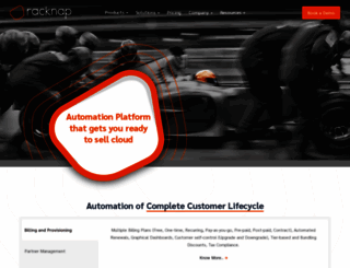 racknap.com screenshot
