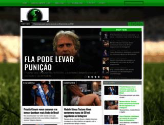 radardabola.com screenshot