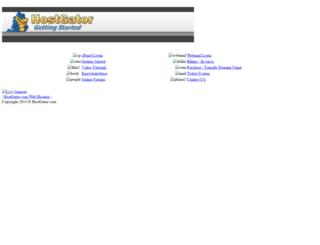 radiantpowercorp.com screenshot