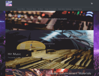 radio-mall.com screenshot
