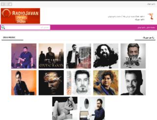 radio-sounds.com screenshot