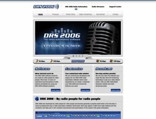 radioautomation.com screenshot