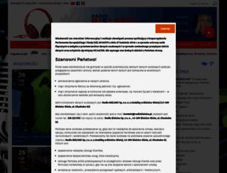radiobielsko.pl screenshot