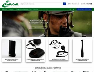 radiocell.com screenshot