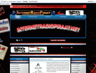 radiodedriegebroeders.net screenshot