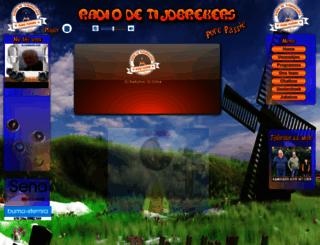 radiodetijdbrekers.info screenshot