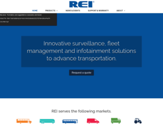 radioeng.com screenshot
