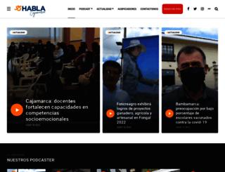 radiolabeta.com screenshot