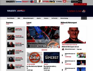 radiolemans.com screenshot