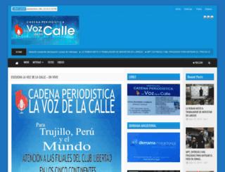 radiolibertadmundo.com screenshot