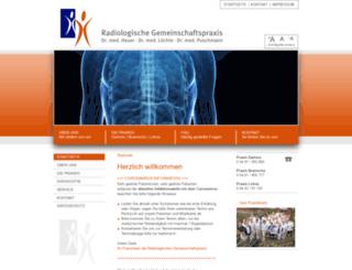 radiologie raschplatz