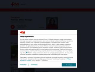 radioplus.pl screenshot