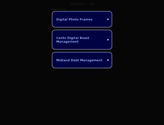 radiosfi.com screenshot