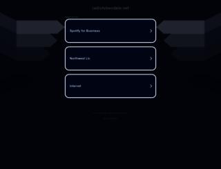 radiotvbendele.com screenshot