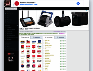 radioways.fr screenshot