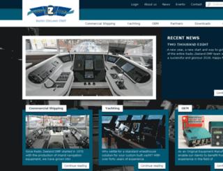 radiozeelanddmp.com screenshot