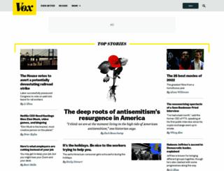 raerhymes.vox.com screenshot