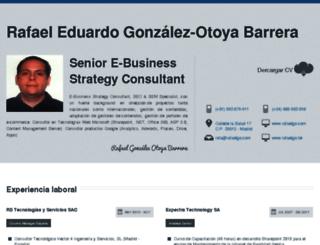 rafaelgo.me screenshot