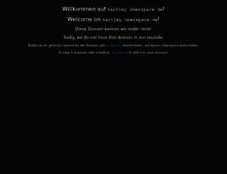 rafaelklaus.com screenshot