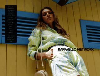 raffaello-network.com screenshot