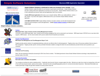 raffelsystems.com screenshot
