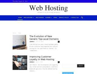 raffhosting.com screenshot