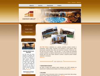 rafi-est.com screenshot