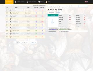 rag.ofezsoft.com screenshot