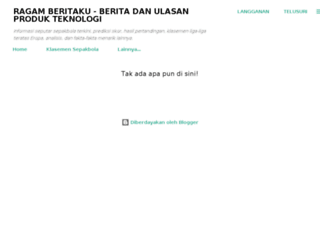 ragam-beritaku.blogspot.com screenshot