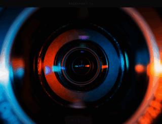 ragashanti.com screenshot